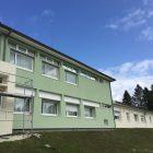 Centre Hospitalier La Valette à St Vaury – 3