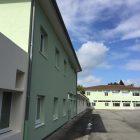 Centre Hospitalier La Valette à St Vaury – 6
