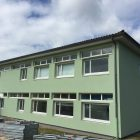 Centre Hospitalier La Valette à St Vaury – 7