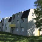 Ravalement de façade – Anizy-le-Château – 2