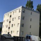 Ravalement de façade – Villeneuve St Germain – 4