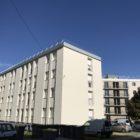 Ravalement de façade – Villeneuve St Germain – 5