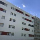 Ravalement de facade Bouteiller Moulin à Dijon – Par Euro Peinture 37 – 3