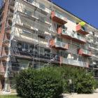 Ravalement de facade Bouteiller Moulin à Dijon – Par Euro Peinture 37 – 4