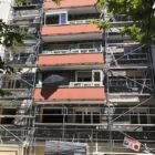 Ravalement de facade Bouteiller Moulin à Dijon – Par Euro Peinture 37 – 8