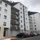 Ravalement de facade Residence Charcot a Tours – Par Euro Peinture 37 – 1