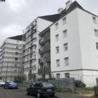 Ravalement de facade Residence Charcot a Tours – Par Euro Peinture 37 – 3